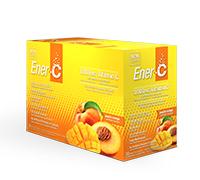 Ener-C-peach-mango