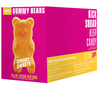 Smart-Sweets-gummy-bear-12x50g-bag-fruity