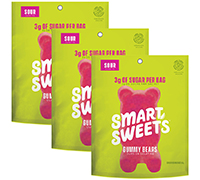 Smart-Sweets-gummy-bear-3x50g-bag-sour