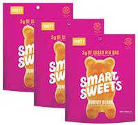 Smart-Sweets-gummy-bear-50g-bag-fruity-3-pack