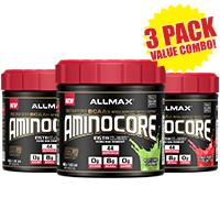 allmax-aminocore-3-pack