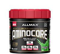 allmax-aminocore-44-servings-green-apple-candy