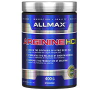 allmax-arginine-400g