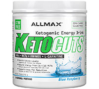 allmax-keto-cuts-240g-30-servings-blue-raspberry