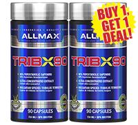 allmax-trib-x-90-2-90caps-bogo