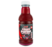 bio-x-power-pump-473ml-icy-grape