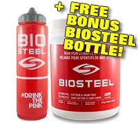 biosteel-hpsd-655-bottle