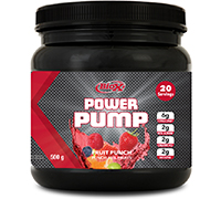 biox-power-pump-500g-20-servings-fruit-punch