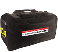 cellucor-supplements-canada-gym-bag-black