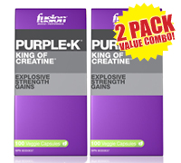 fusion-purple-k-100caps-2-pack