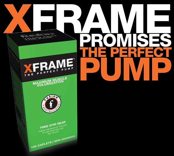 Fusion XFRAME