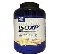 isolabs-isoxp-van