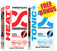 magnum-heat-accelerated-144-capsules-free-tonic-90-capsules