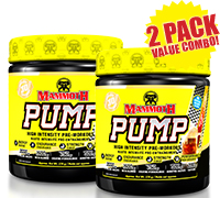 mammoth-pump-30servings-value-combo