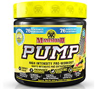 mammoth-pump-684g-76-servings-fruit-punch