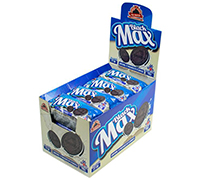max-protein-black-max-cookies-12-100g-original