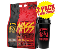 mutant-mass-15lb-shaker-value-combo