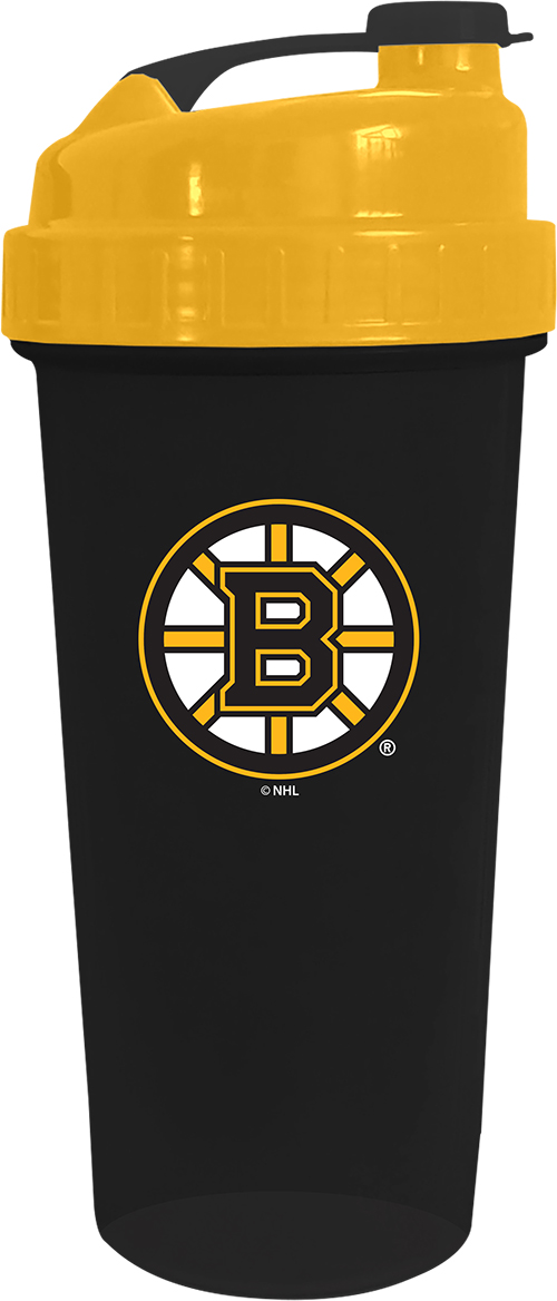 NHL Boston Bruins Exclusive Deluxe Shaker Cup Team Series