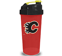 NHL Calgary Flames Exclusive Deluxe Shaker Cup Team Series