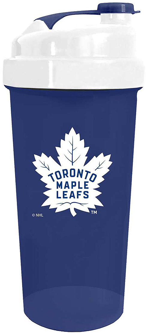 NHL Toronto Maple Leafs Exclusive Deluxe Shaker Cup Team Series