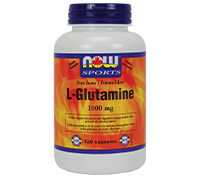 now-l-glutamine-1000mg-120-caps