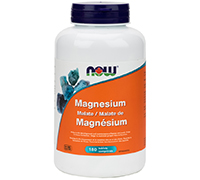 now-magnesium-malate-180-tablets