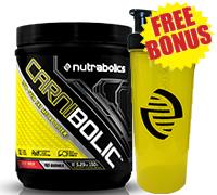 nutrabolics-carnibolic-150g-free-bonus-shaker