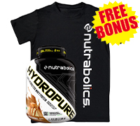 nutrabolics-hydropure-t-shirt-combo