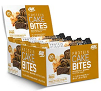 optimum-nutrition-Protein-Cake-bites-peanut-butter-chocolate