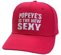 popeyes-flatbrim-cap-new-sexy-pink