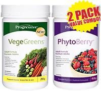 progressive-vegegreens-phytoberry-value-combo-30-servings