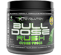 revolution-bull-dose-rush-546g-42-servings-green-frogs