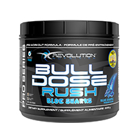 revolution-bull-dose-rush-blue-sharks