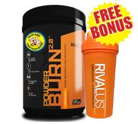rivalus-powder-burn-shaker-free-bonus