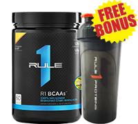rule1-bcaa-60serv-free-bonus-shaker