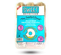 sweet-nutrition-sweetest-donuts-322g-creamy-vanilla-glaze