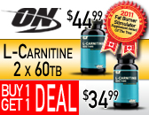 Optimum L-Carnitine