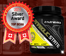 Silver: Top BCAA Award