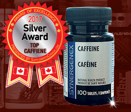 Silver: Top Fat Burner - Natural Award