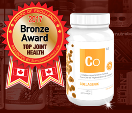 Bronze: Top Joint Repair Award