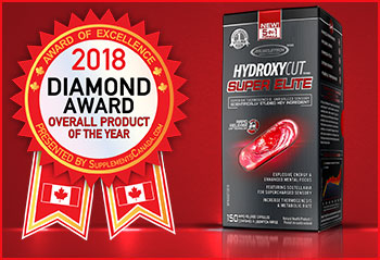 Overall Product Award: Diamond