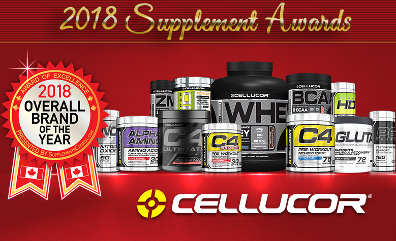 2017 Supplement Awards