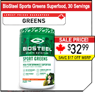 Biosteel Superfood