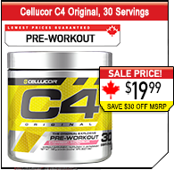 Cellucor C4 Original, 30