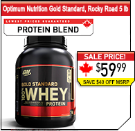 Optimum Nutrition Whey Gold Standard 5lb, 59