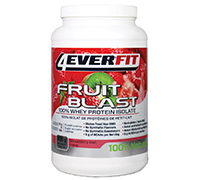 4Ever-Fit-Natural-Fruit-Blast-the-Isolate-2lb-strawberry-kiwi