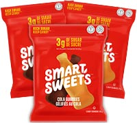 Smart-Sweets-candy-3x50g-cola-gummies