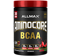 allmax-aminocore-bcaa-315-watermelon