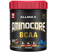 allmax-aminocore-bcaas-945g-blue-raspberry