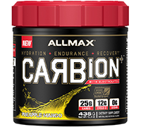 allmax-carbion-435g-15-servings-pineapple-mango